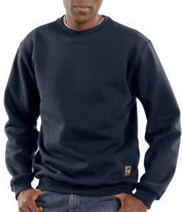 Carhartt Men's Heavyweight 13 oz. Crewneck Sweatshirt