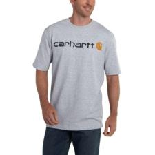 Carhartt Signature Short-Sleeve  Logo T-Shirt K195