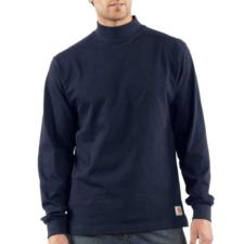 Carhartt_Carhartt Men's Mock Turtlenecks - Irregular