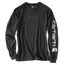 Carhartt Men's Long Sleeve Graphic T-Shirt - Irregular K231IRR