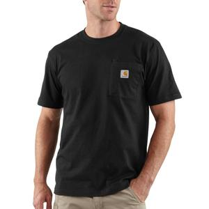 Carhartt Men's Contractors Washed Work Pocket™ T-Shirt - Closeout