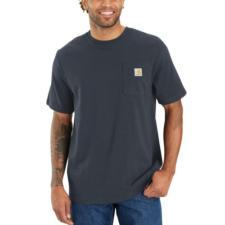 Carhartt_Carhartt Workwear T-Shirts - Irregular