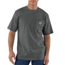 Carhartt Workwear T-Shirts - Irregular K87irr