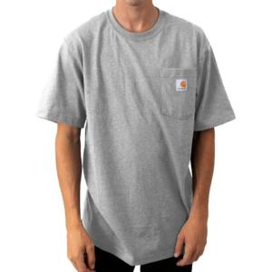 Carhartt Workwear T-Shirts - Irregular