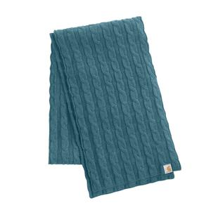 Carhartt Women's Cable Knit Scarf - Closeout