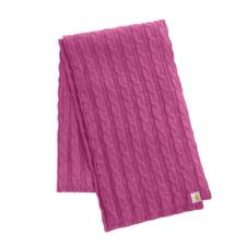 Carhartt Women's Cable Knit Scarf - Closeout WA054