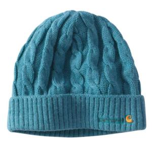 Carhartt Women's Cable Knit Hat - Closeout