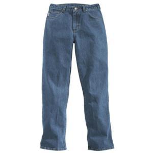 Carhartt Women's Relaxed Fit Jean/Straight Leg
