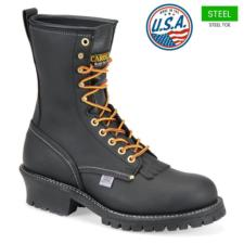 Carolina_Carolina Men's 1922 Steel Toe Boots - MADE IN USA