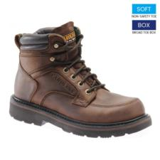 Carolina_Carolina Men's 399 6-inch Broad Toe Boots