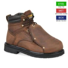 Carolina_Carolina Men's 599 Steel Toe Boots