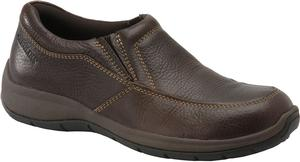 Carolina CA1562  Steel Toe Aero-Grip Casual  Chestnut