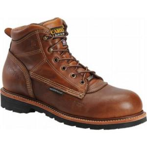 Carolina Men's 6 in. Waterproof Composite Toe Work Boot-MADE IN USA