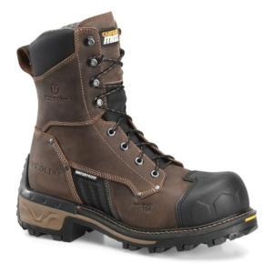 a77ba26c8fb6 CA2560. Carolina Men s 8 in. Overtime Waterproof Composite Toe Maximus Boots