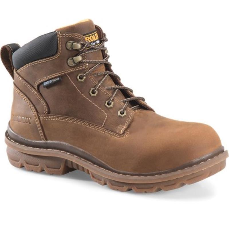 6-inch Dormite Lo Soft Toe Work Boot CA3058
