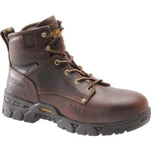 Carolina Men's 6 in. Waterproof Composite Toe Work Boot