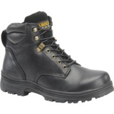 Carolina Men's 6in. Steel Toe Slip Resistant EH Work Boot CA3522