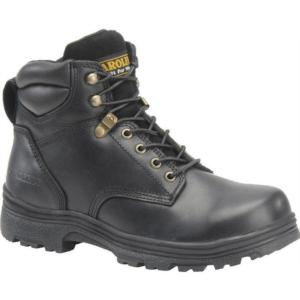 Carolina Men's 6in. Steel Toe Slip Resistant EH Work Boot
