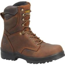 Carolina Men's 8in. Steel Toe Slip Resistant EH Waterproof Work Boot CA3524