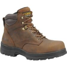 Carolina Men's 6in. Steel Toe EH Slip Resistant Waterproof Work Boot CA3526
