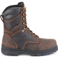 Carolina Men's 8 in. Steel Toe Waterproof Insulated Work Boot CA3534