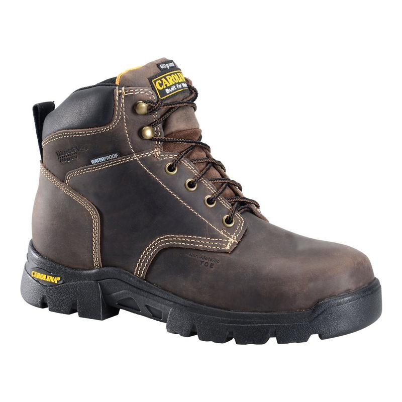 Carolina Men S 6 In Waterproof Insulated Composite Toe
