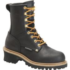 Carolina Women's 8 in. Waterproof Logger CA420