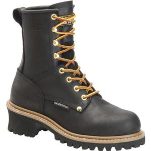 Carolina Women's 8 in. Waterproof Logger