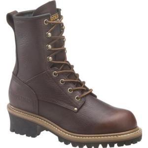 Women's Soft Toe Boots