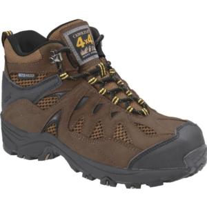Carolina Women's 6 in. Waterproof EH Carbon Composite Fiber Toe 4X4 Hiker