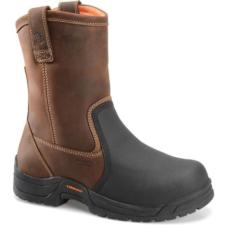 Carolina Men's Internal Metguard Composite Broad Toe Ranch Wellington CA4582