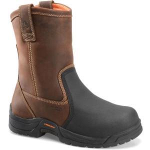 be0fc9b93f8 Carolina Composite Toe Boots - Page 2