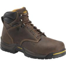 Carolina Men's 6 inch Waterproof Insulated Broad Toe Boot CA5021