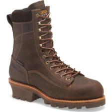 Carolina Men's 8in. Waterproof Logger Boot CA7021