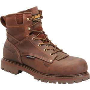 Carolina Men's 6 in. Kharthoum Waterproof  Soft Toe Boot