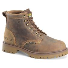 Carolina_Carolina Men's 6 in. Soft Toe Waterproof Work Boot