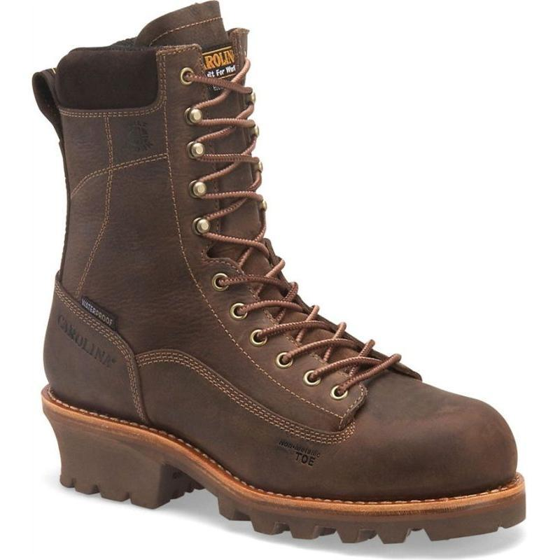 Logger Boots - Discount Prices, Free Shipping