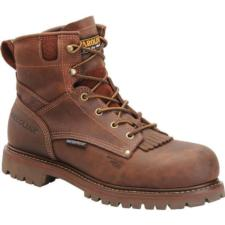 Carolina Men's 6 in. Waterproof Composite Toe Boots CA7528