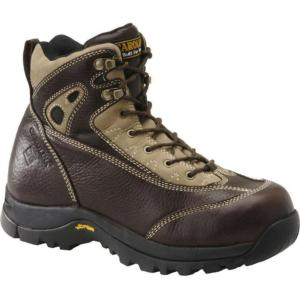 Carolina Men's Internal Metguard Polymer-Toe Waterproof Hiking Boot