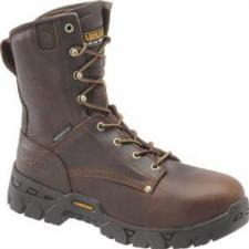 Carolina Men's 8 in. Waterproof EH Soft Toe Boots CA8011