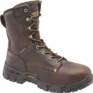 Carolina Men's 8 in. Waterproof EH Soft Toe Boots
