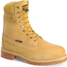 Carolina_Carolina Men's 8 in. Insulated Waterproof Work Boot