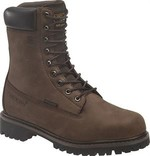 Carolina Men's 8 Inch Steel Toe - Waterproof - Insulated Boot CA9527