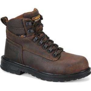 Carolina Men's CA9559 6 in. Aluminum  Toe  Work Boot