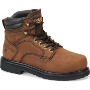 Carolina Men's 6 in. Internal MetGuard Steel Toe Boots
