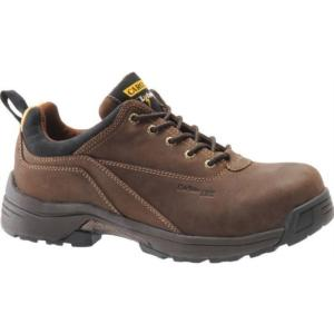 Carolina Mens Lytning Carbon Composite Safety Toe ESD Oxford Shoes