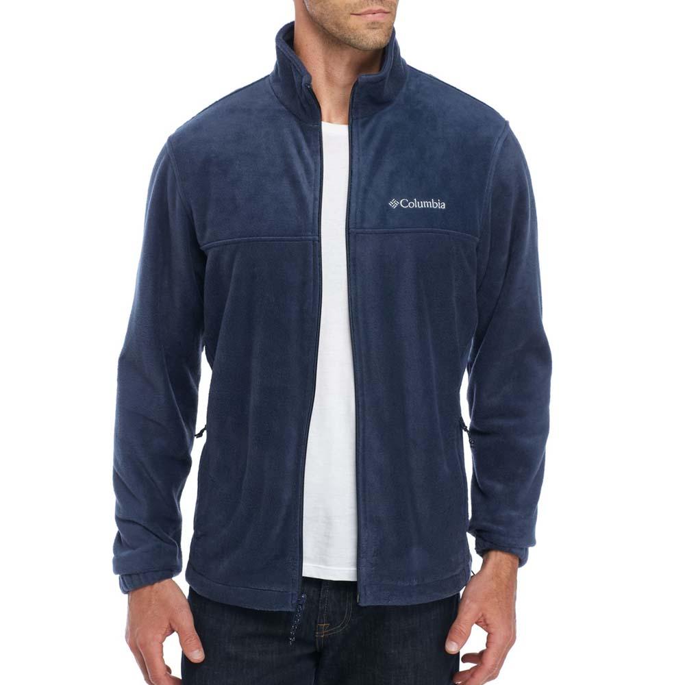 Columbia Mens Steens Mountain 2 0 Full Zip Fleece 1476671