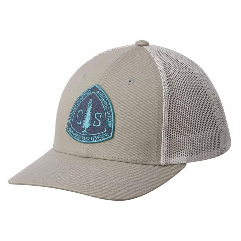 Columbia Men's Mesh Snapback Hat 1652541