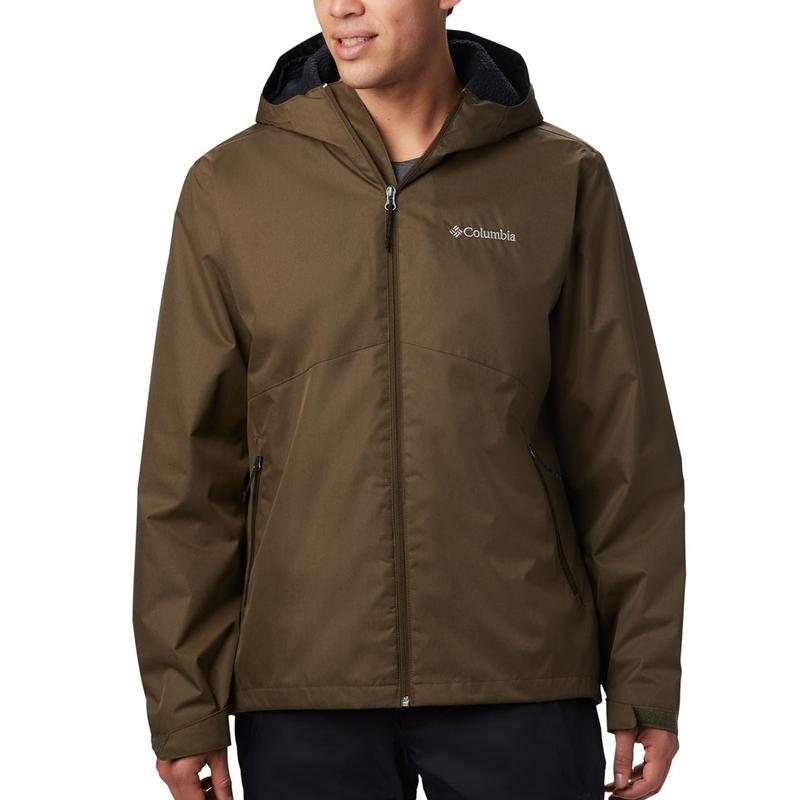 Columbia Rainie Falls Jacket