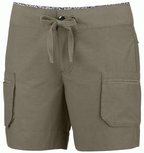 Columbia Women's Arch Cape cargo Shorts